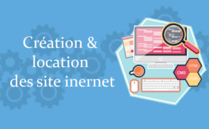 creation site internet