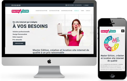 creation site internet Arcachon
